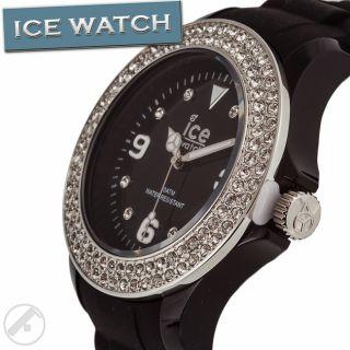Original Ice Watch Sili Stone Damen Armbanduhr Uhr NEU Unisex Small