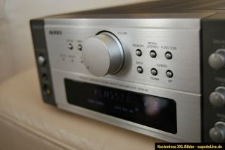 DENON UDRA M Mini High End Verstärker Integrated Amplifier RDS