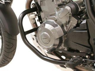SW Motech Schutzbügel Sturzbügel Schwarz Yamaha XT660 XT 660