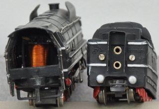 Märklin SK 800 .13 Stromlinien Dampflok mit Blechklappe 40erJahre__HO
