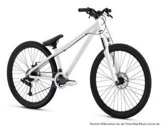 Mongoose Fireball 26 Dirt Mountain Bike, MTB, Fahrrad, 2013