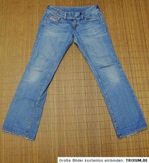 Diesel Jeans Cherone Wash 00710, Gr. W30/L32