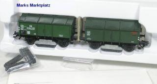H0 Schienenreinigungswagen 10 J. Insider DB Märklin 46010 NEU OVP