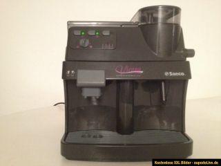 Saeco Vienna Kaffeemaschine Kaffeevollautomat Espressomaschine caffe