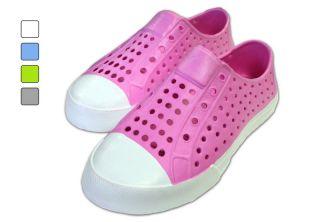 Farben Damen Herren Schuhe Hausschuhe Clogs Sandale Badeschuhe
