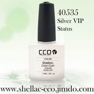 Shellac Nagellack vom Hersteller CCO  www.shellac cco.jimdo Super