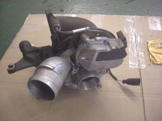 A6 4f Mod. 2007 3,0 TDI DEFEKTER Turbolader 059 145 715 F KKK