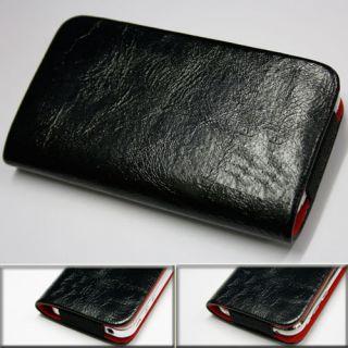 Motorola Defy + Handytasche Ledertasche Schutzhülle Tasche Case Cover