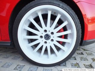 VW Golf 5 GTI   HU/AU 12/2013   Tuning