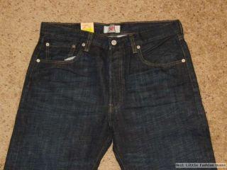 Original Levis 501 Herren Jeans div. Größen   NEU