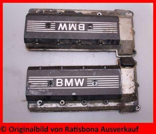 BMW E34 E32 E31 Ventildeckel Abdeckhaube 540i 530i M60 730i 740i 840i