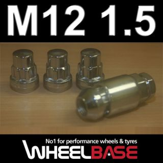 LEXUS RX 300 LOCKING ALLOY WHEEL LOCK BOLTS/NUTS