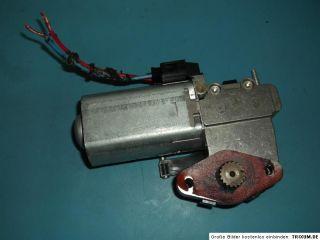 Lupo Faltdach Motor 6N0959731 6N0 959 731 Faltdachmotor Arosa