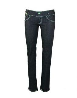 DIESEL Damen Jeans Matic Wash 008FO_STRETCH + NEU + EINMALIG