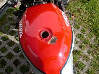 Kraftstofftank Kraftstoffbehälter fuel tank Yamaha FZ 750 1FN