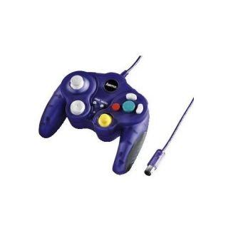 Hama Controller Quixotic fuer Nintendo Game Cube Wii Remote Wiimote