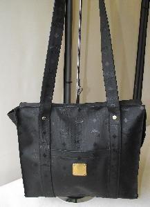 MCM, Tasche, Handtasche, Bag, Borsetta, Poche, Shopper, Klassiker