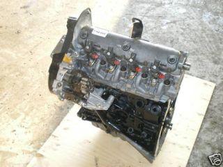 TOP  Renault Laguna Motor 1.9 DCI   F9Q758 überholt