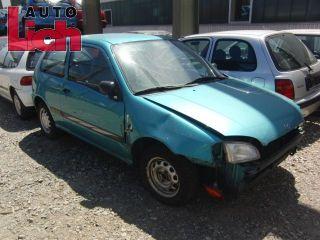 Toyota Starlet P9 3T. Sitz Fahrersitz Vorne Links