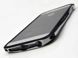 DRACO V Aluminum Case / Bumper iPhone 5   METRO BLACK