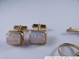 goldschmuck schmuck ring brosche manschettenknöpfe 333 er gold