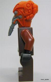 LEGO Star Wars Figur Jedi Plo Koon mit Laserschwert (aus dem Bausatz