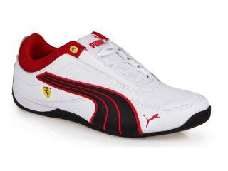 Puma Kinder Schuhe TURNSCHUHE Sneaker Drift Cat 4 L FERRARI NEU / OVP