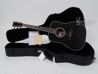 Signature Akustik Gitarre D 35   Johnny Cash   limited Nr.752