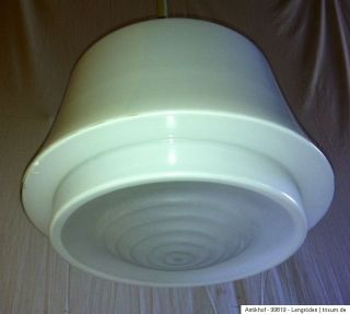 Orig. Art Deco / Bauhaus Lampe Rarität Design Otto Müller