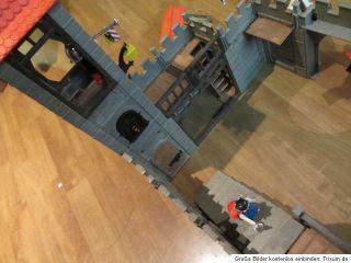 böse burg playmobil