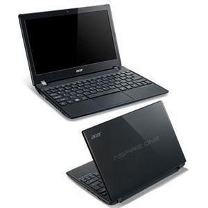 Acer Aspire One AO756 B847Xkk 11 6 LED Netbook Intel Celeron 847 1 10
