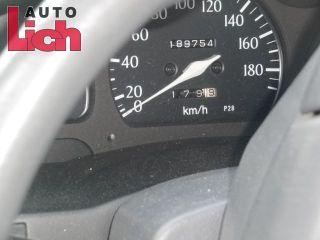 Toyota Starlet P9 3T. RVK Seitenscheibe Tür Fenster Re. Vo.