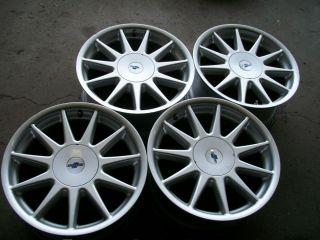 Jantes Alus Hartge 5x120 BMW serie 5 E39 en 17