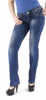 LTB Jeans Hose Valentine 50201 2049, Athena wash