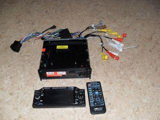 Clatronic AR 773 DVD/TFT ( Car DVD/VCD/CD/ Player )