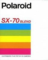 Polaroid SX 70 Land Camera ALPHA 1 *** GOLD *** FILM TESTED***