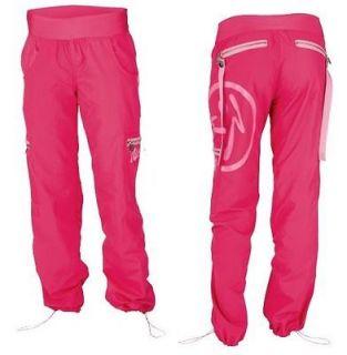 ZUMBA® Wonder Cargo Hose Pants pink Gr. S
