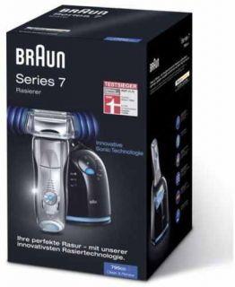 Braun Series 7 / 795cc Herrenrasierer System Neues Modell