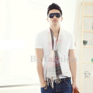 2012 New Mens Slim Fit T Shirt Short Sleeve V Neck Basic Muscle Tops 4