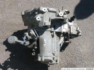 SKODA FABIA 1,4 MPI 5 Gang Schaltgetriebe _ FCM __ Getriebe 27Tkm