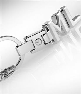Schlüsselanhänger Mercedes Benz ML Klasse NEU&OVP