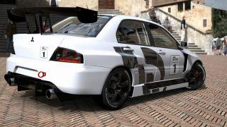 Lancer Evolution IX GSR RM 05 (PS3, GT5, Auto)