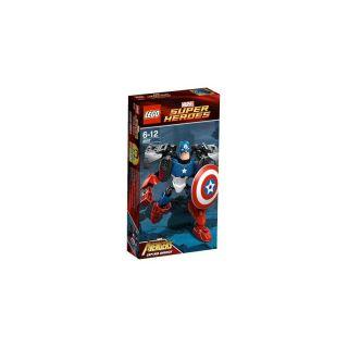 LEGO 4597 Captain America 5702014836839