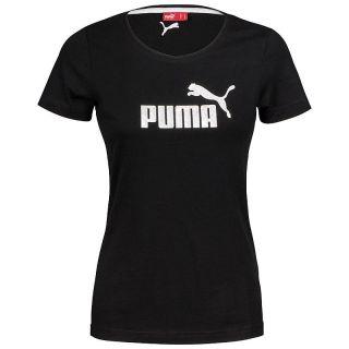 Puma Damen T Shirt BIG LOGO weiß , schwarz XS S M L XL NEU WOW