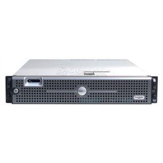 DELL Server PowerEdge 2950 DC Xeon 5060 3,2GHz/4GB/RAID