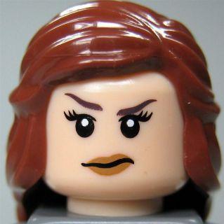 LEGO® Harry Potter™ 3 Figuren: Harry Hermine Dumbledore