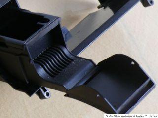 MERCEDES BENZ SLK R170 Aschenbecher Ablage Münzfach Carbon Look #A