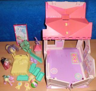 My little Pony / Mein kleines Pony Sammlung ( Haus, Ponys, VHS