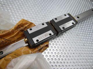 THK SR20W YZ Achse CNC Fräse 810 mm CNC Fräse Linear Stage