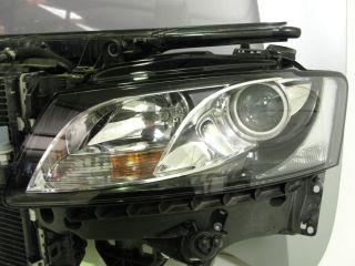 Audi S5 A5 Coupe Motorhaube Kotflügel Stoßstange S Line